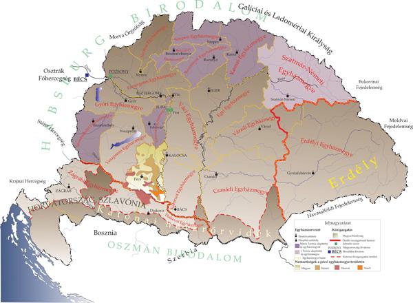 Magyarország a 19. században