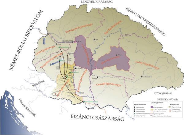 Magyarország Szent Mór korában